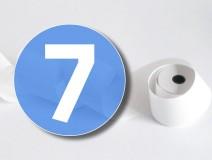 7 ročná garancia