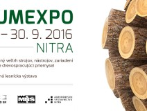 Lignumexpo Nitra 2016