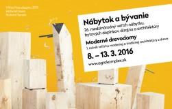 Nábytok a bývanie Nitra 2016