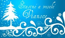 Krásne Vianoce